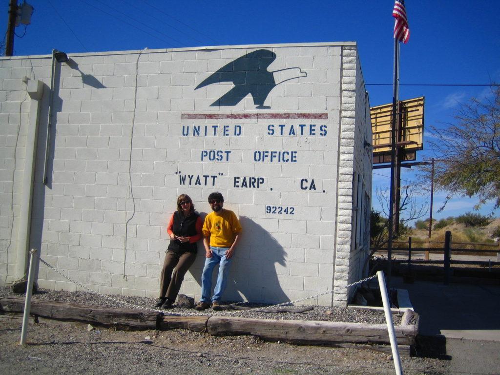 Earp, CA 92242