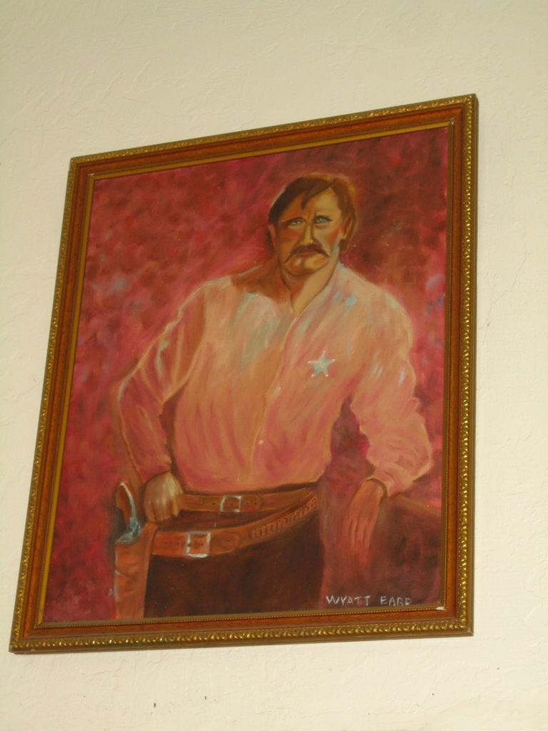 Wyatt Earp, CA 92242