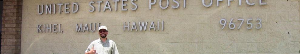 Kihei, Maui, Hawaii 96753