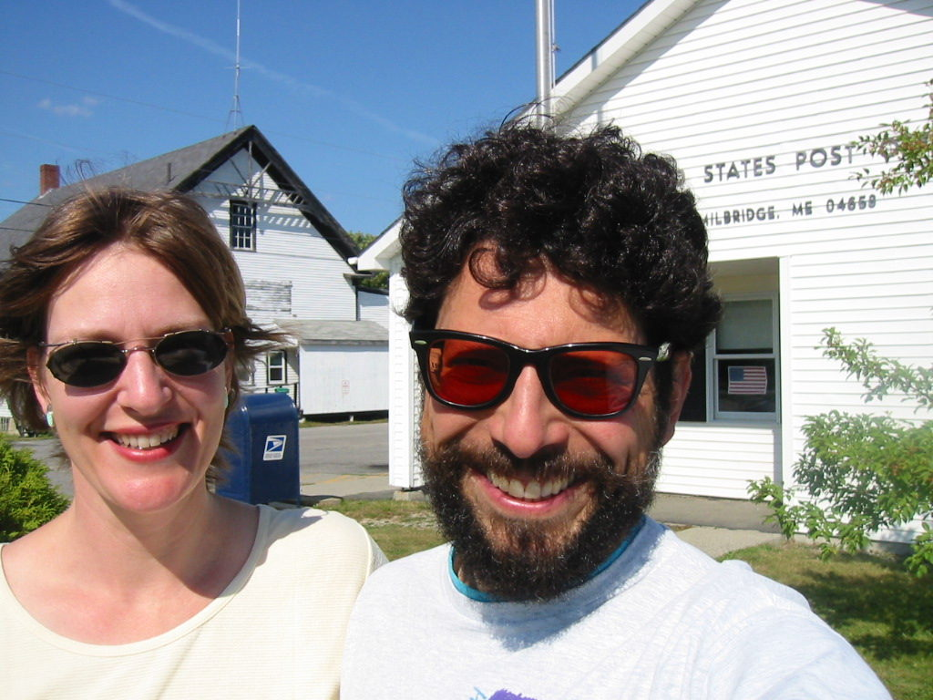 Milbridge, Maine 04659