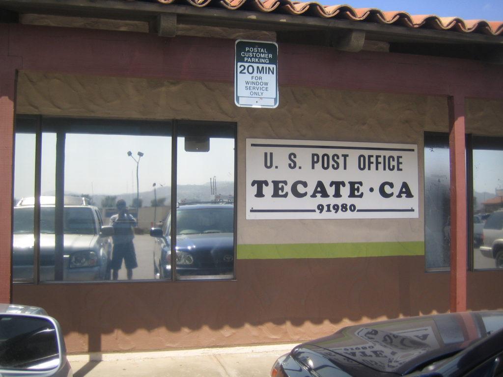 Tecate, CA 91980