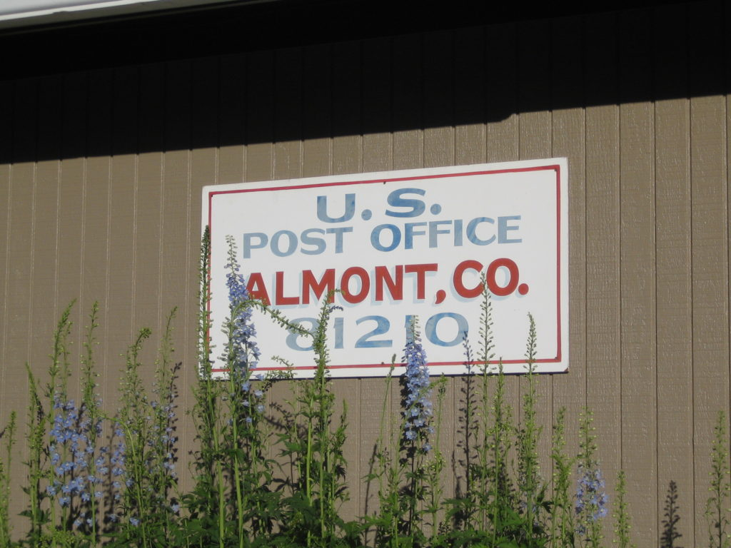 Almont, CO 81210