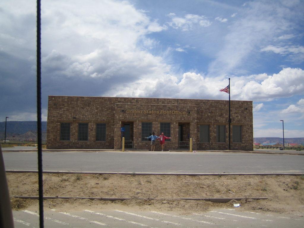 Kayenta, AZ 86033