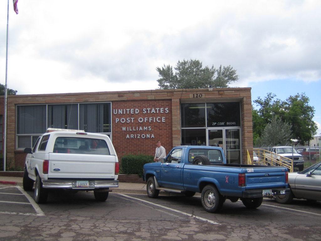 Williams, AZ 86046