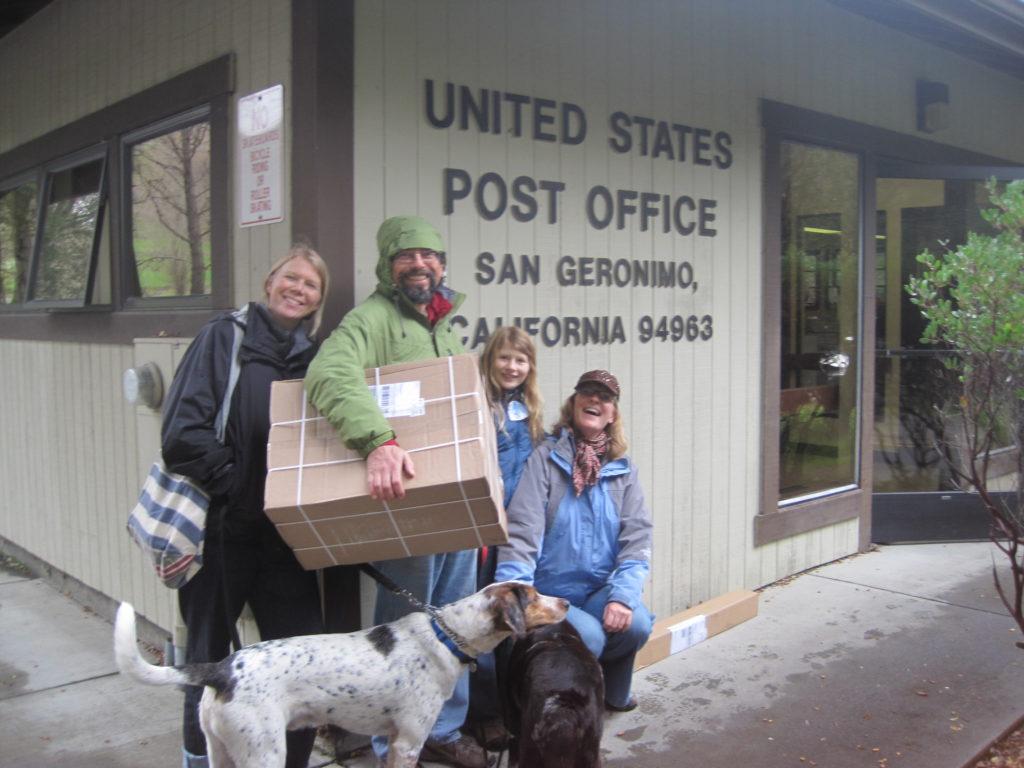 San Geronimo, CA 94963