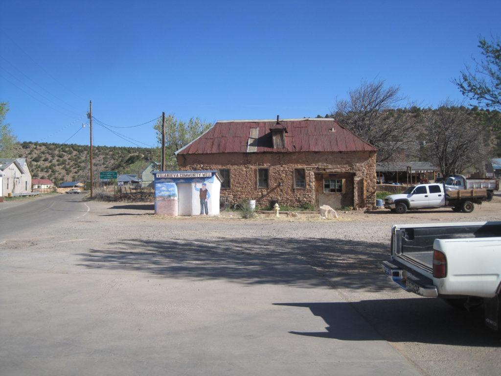 Villanueva, NM 87583