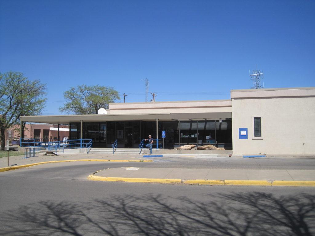 Tucumcari NM 88401