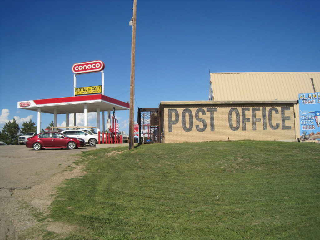 Alanreed, TX 79002