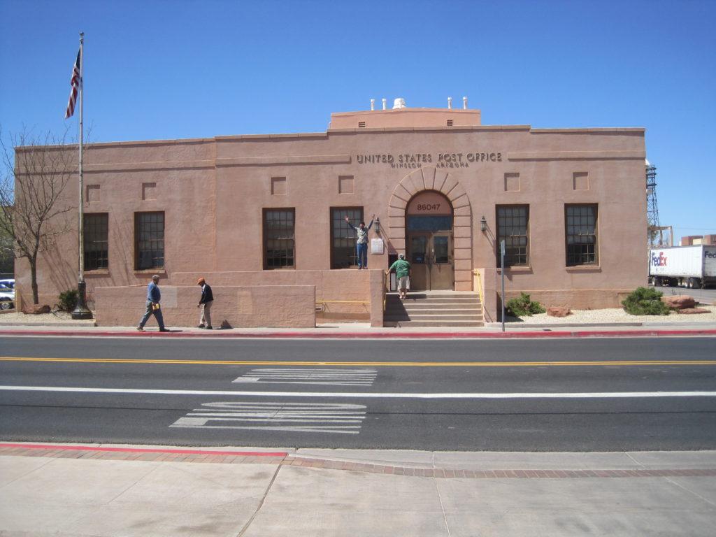 Winslow AZ 86047