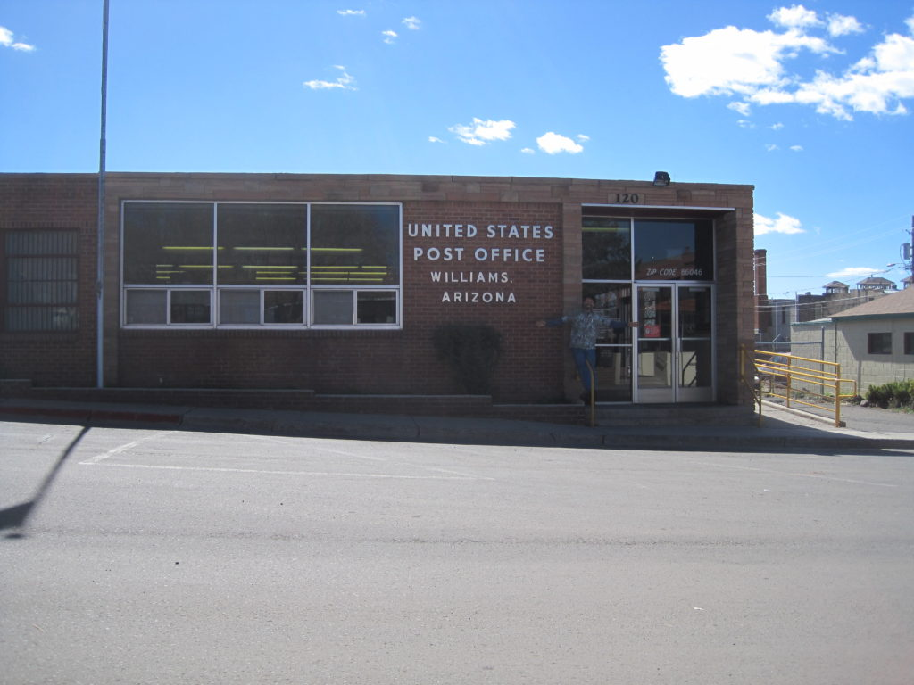 Williams, AZ 86046