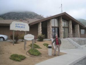 Bear Valley, CA 93561