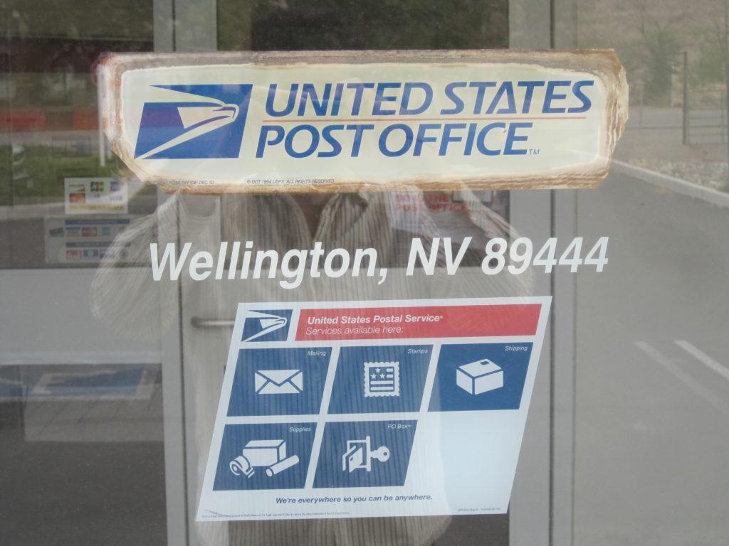 Wellington, NV 89444