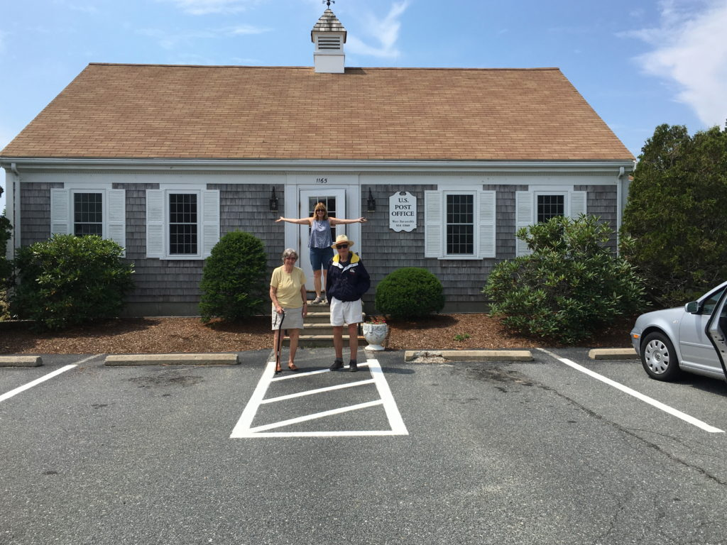 West Barnstable, MA 02668