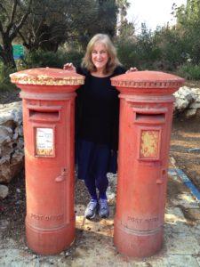 Jerusalem mailboxes 94101
