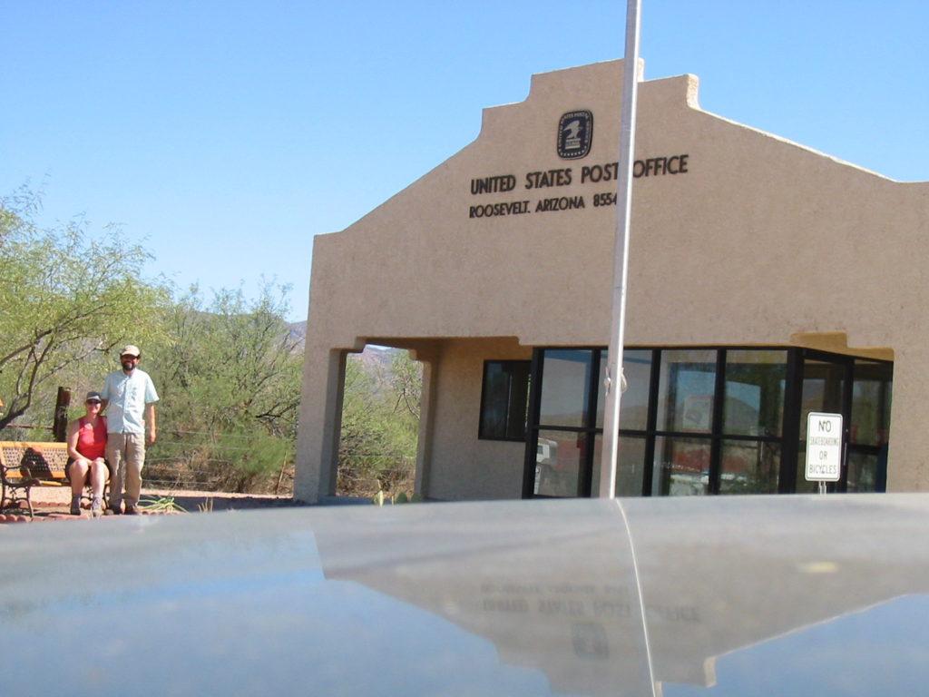 Roosevelt, AZ 85545
