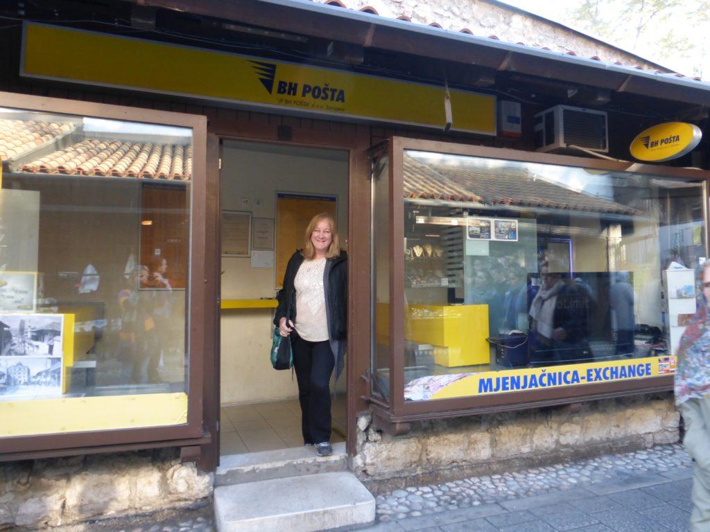 Sarajevo Bosnia 71000