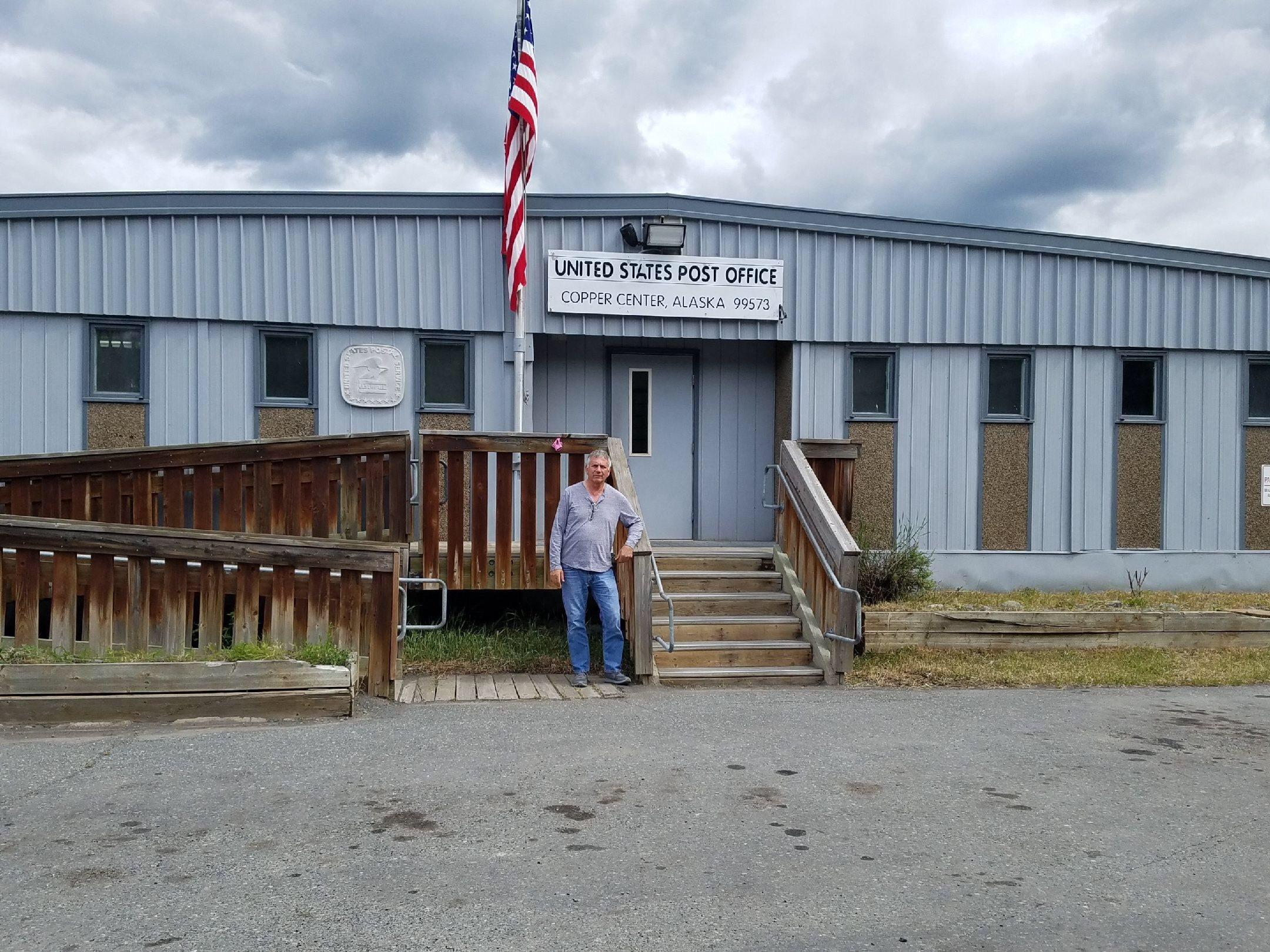 Copper Center, AK 99573